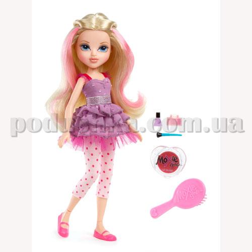 Кукла Moxie серии Модницы - Эйвери (с аксессуарами)