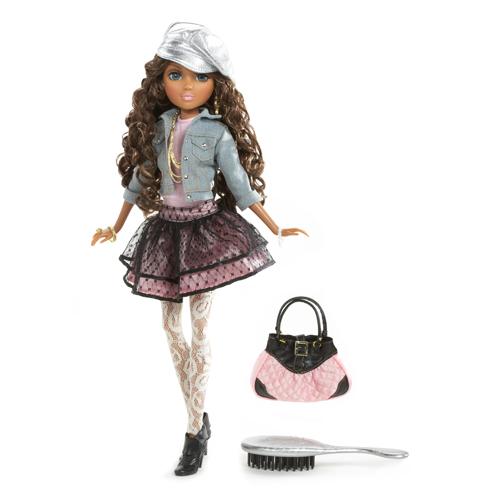 Кукла Moxie Teenz серии Модная феерия - Аризона