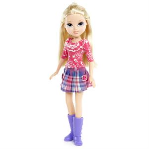 Кукла Moxie серии Модные подружки - Эйвери