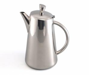 Кофейник MERIT 1400 мл (нерж. сталь) 8573