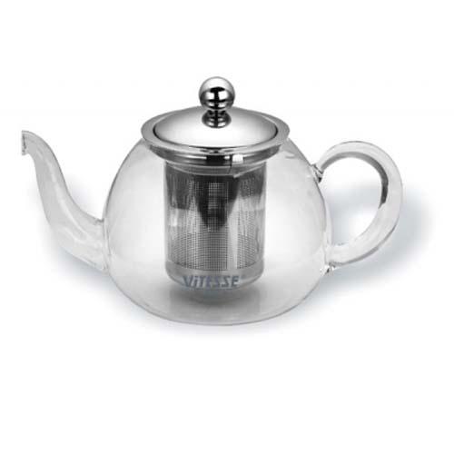 Чайник заварочный с фильтром Vitesse VS-1673 (Cindy)