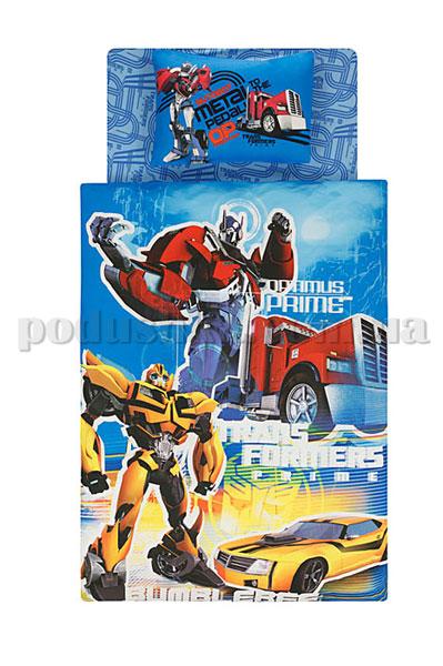 Постельное белье TAC Transformers