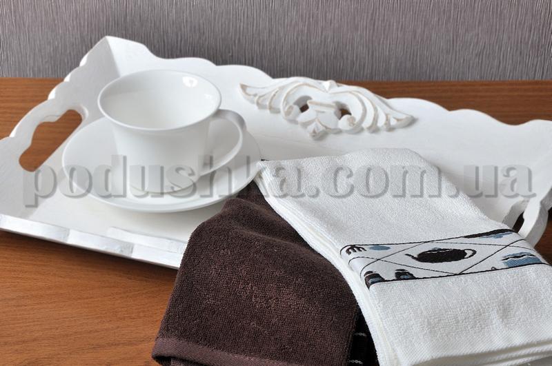 Набор кухонных полотенец PAVIA Snack