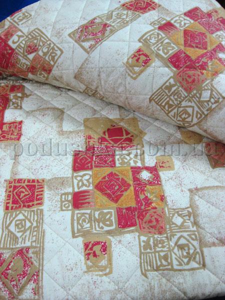 Одеяло-покрывало стеганое летнее Merkys