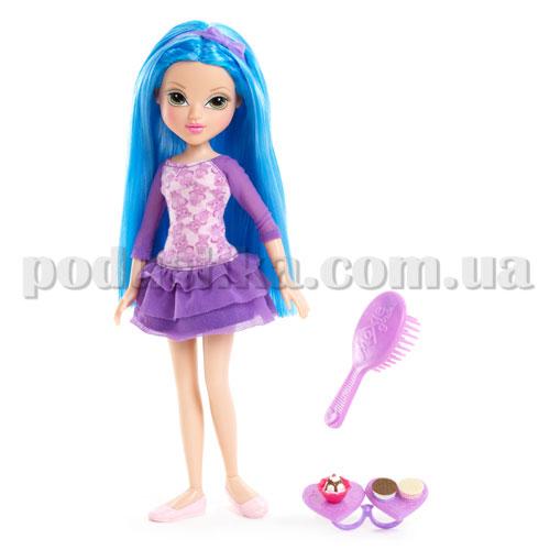 Кукла Moxie серии Яркие девчонки - Лекса