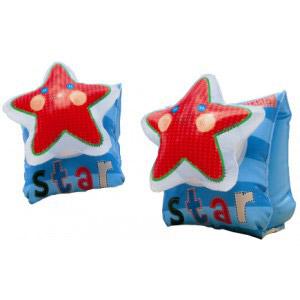 Нарукавники для плавания Звезда Intex 56651