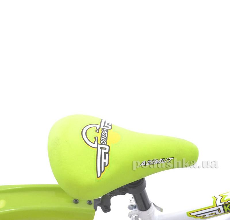 Велосипед Azimut Hunter Зеленый 00000112318   Azimut