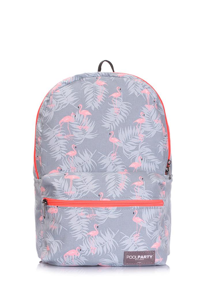 Рюкзак Poolparty Hike Flamingo