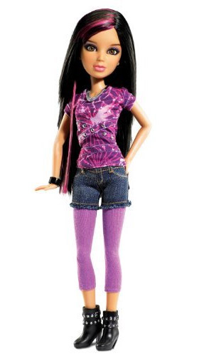 Кукла « Daniela» набор
