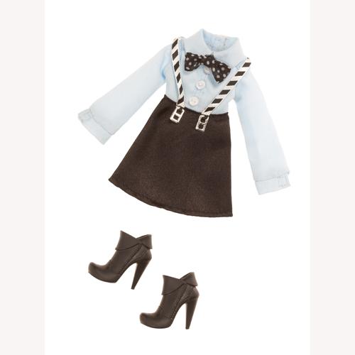 Набор одежды куклы Bratz - Деловая Леди