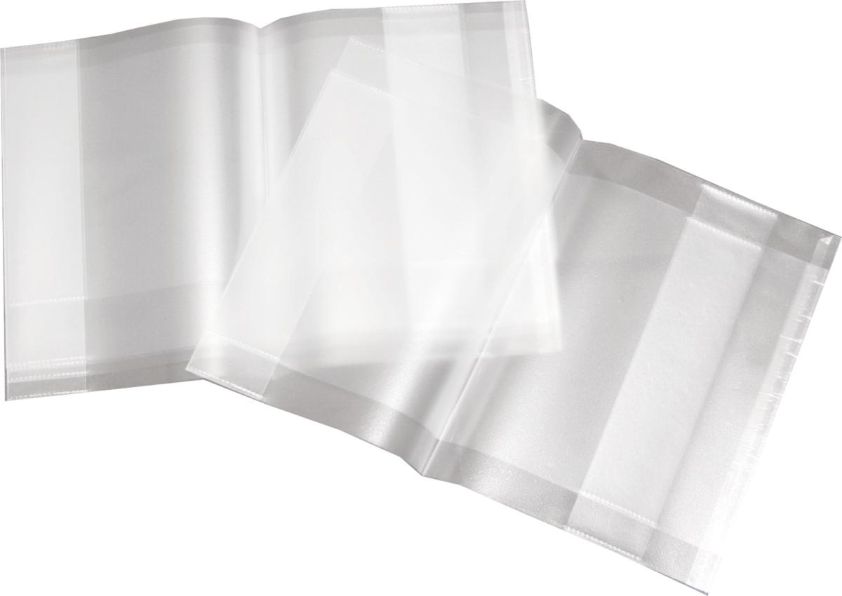 Прозрачные обложки для тетрадей своими руками 83
