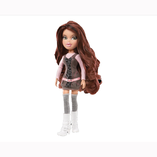 Кукла Bratz серии Новые подружки - Лилиана