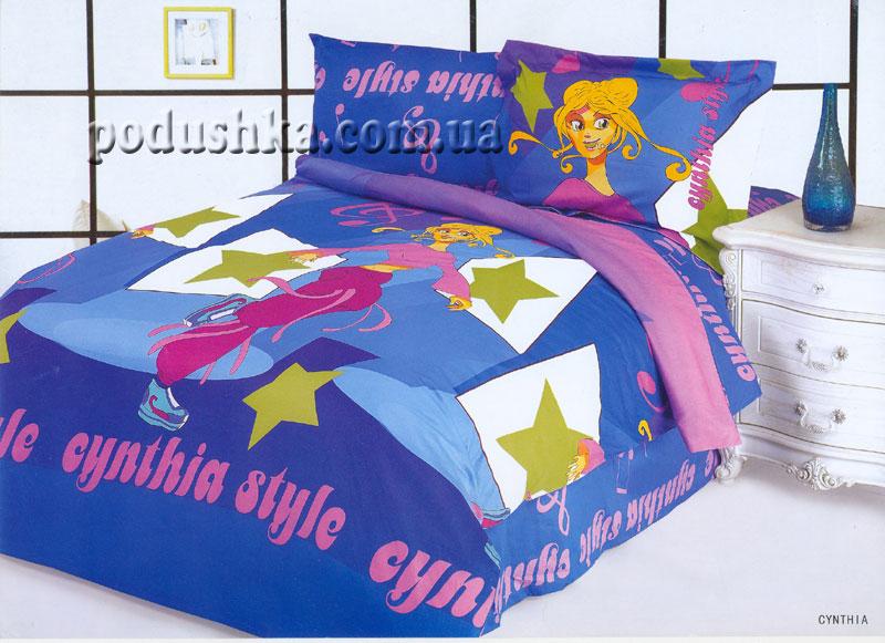 Комплект постели Cynthia, Le Vele