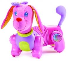 Интерактивная игрушка щенок Фиона
