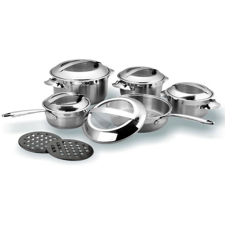 Набор посуды Vitesse VS-1033 Nayati