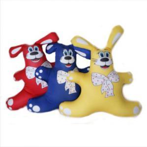 Антистрессовая игрушка Заяц объемный