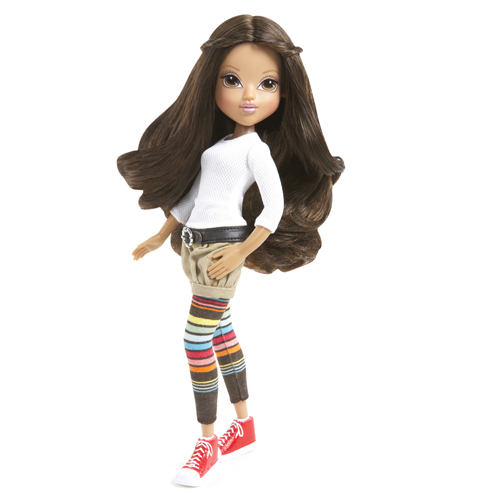 Кукла Moxie серии Модный сезон - Софина