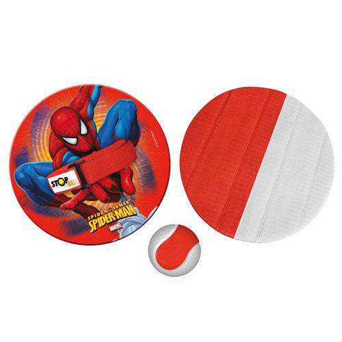 Игровой набор Поймай Мяч - Человек-Паук (Marvel)