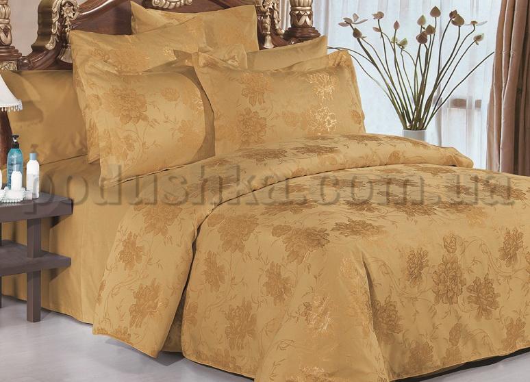 Постельное белье Beatrice gold  ARYA