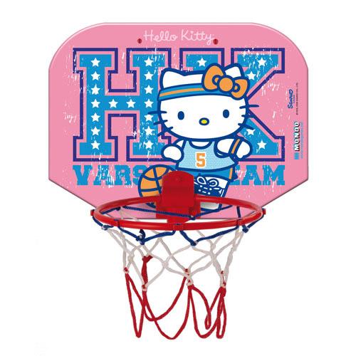 Игровой набор - Мини-баскетбол Хеллоу Китти