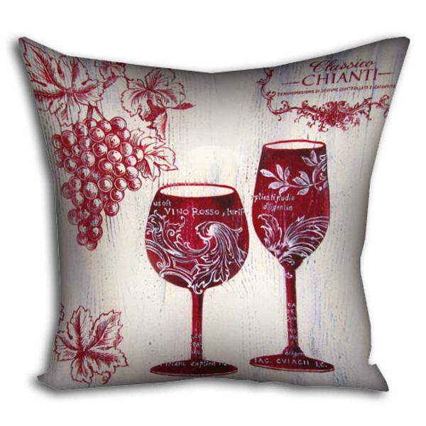 Подушка Vino