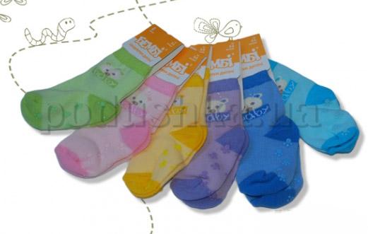 Носочки детские Бемби НК7