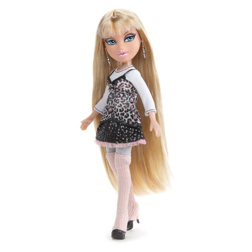 Кукла Bratz серии Модные штучки - Хлоя