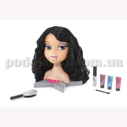 Кукла-манекен Bratz серии Звездный стилист - Джейд