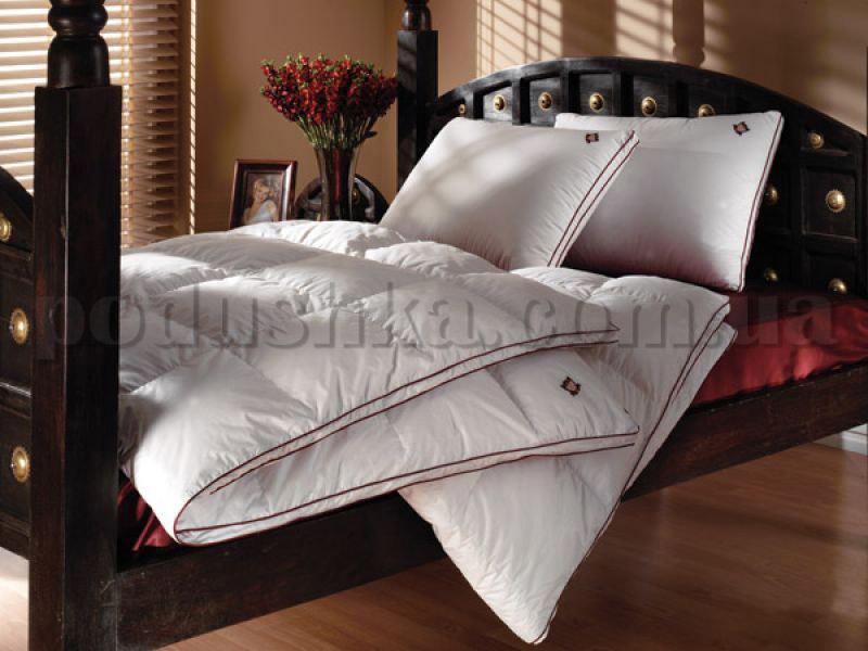 Набор одеяло и 2 подушки Tasli Set