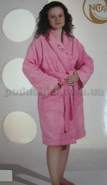 Халат женский Nusa NS-11070