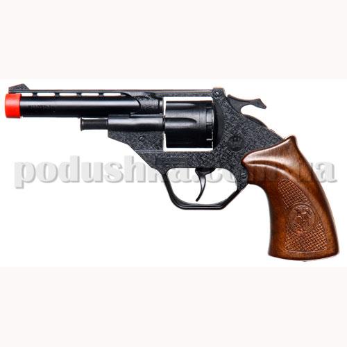 Револьвер серии Классика вестерна - Susy (8-зарядный)