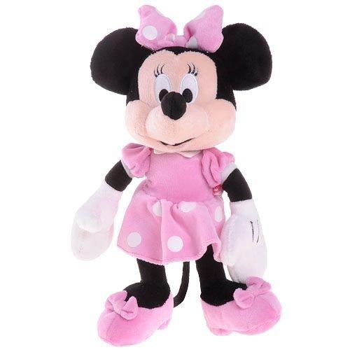 Мягкая игрушка Мышка, 25см