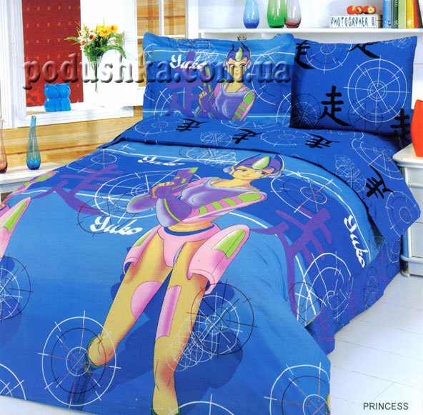 Комплект постели Princess Le Vele