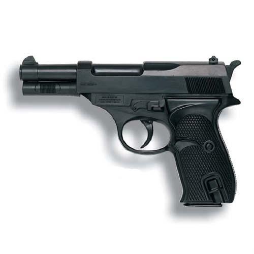 Полицейский револьвер - EAGLE-MATIC (13-зарядный)