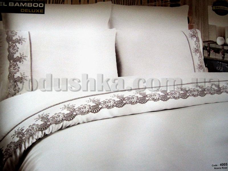 Постельное белье Mariposa Bonjorno De luxe Nuans rose