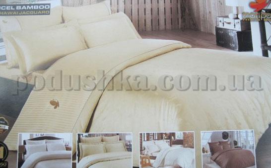 Постельное белье Mariposa Cream