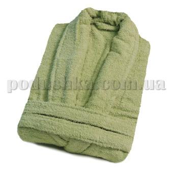 Халат махровый Belle-textile Lily Green