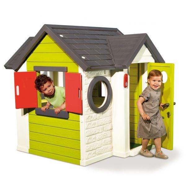 Детский домик На берегу моря