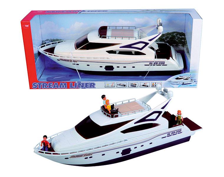 Речной лайнер Boat