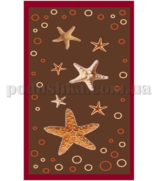 Полотенце пляжное Home line Морская звезда