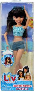 Кукла Daniela