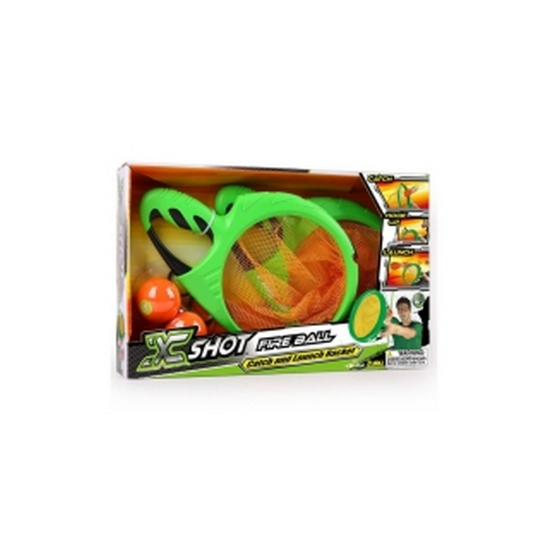 Игра Fire Ball X-Shot 0104-XS