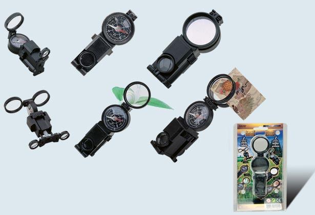 Набор оптических приборов для бойскаута Eastcolight