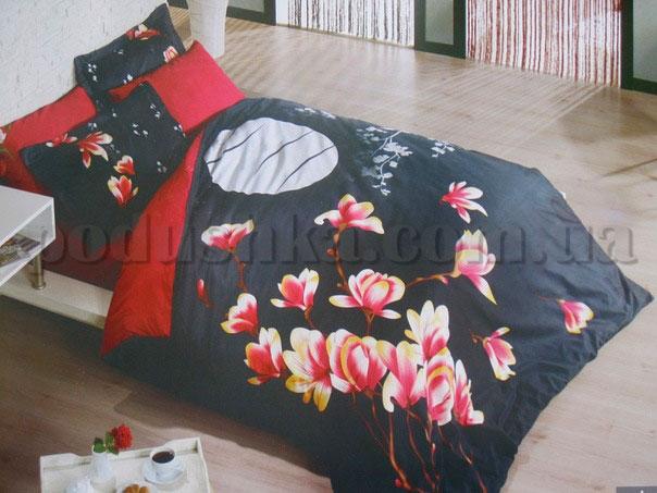Постельное белье Mariposa Japon-gullu