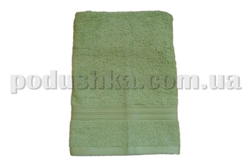 Полотенце махровое Belle-Textile Classic Light салатовое
