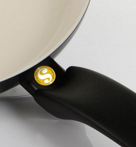 Сковорода Ceramica 26 см. MONETA