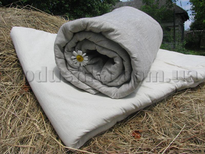 Одеяло детское льняное КЛ-110
