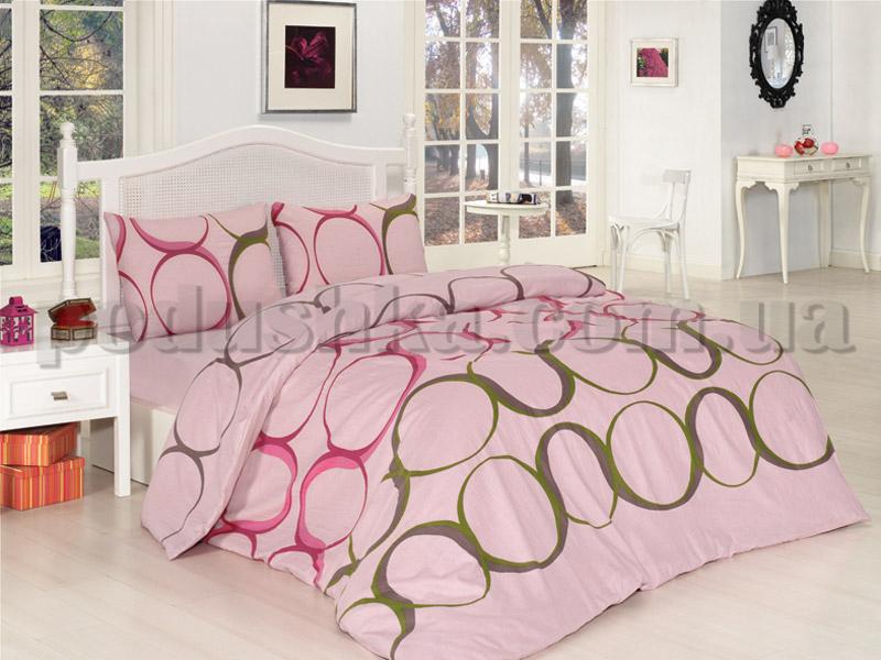 Постельное белье First choice Light pink