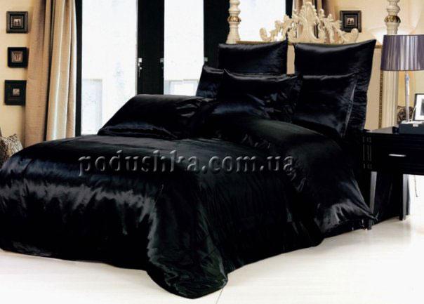 Постельное белье Black, ARYA