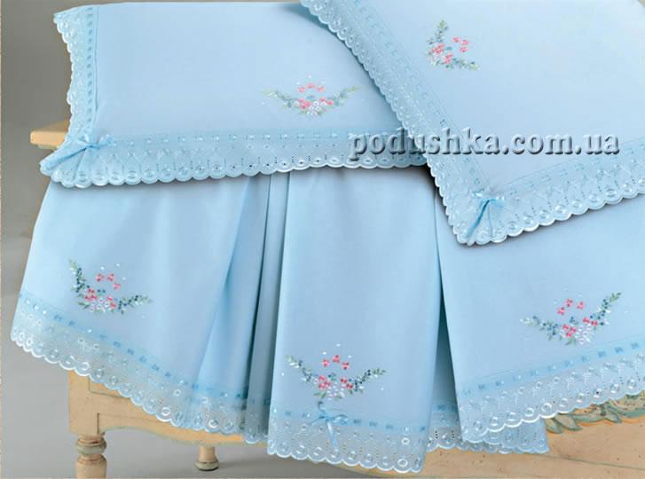 Постельное белье Doris Италия